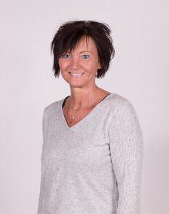 Birgit Freudenberg